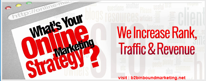 increase web site rank traffic revenues